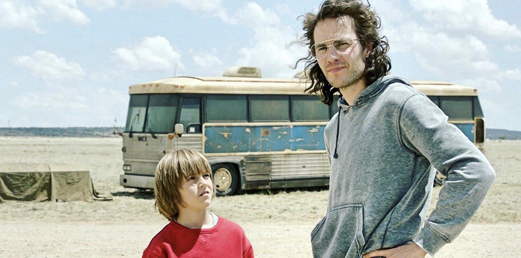 Waco - Season 1