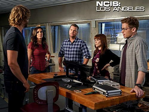 NCIS Los Angeles - Season 9