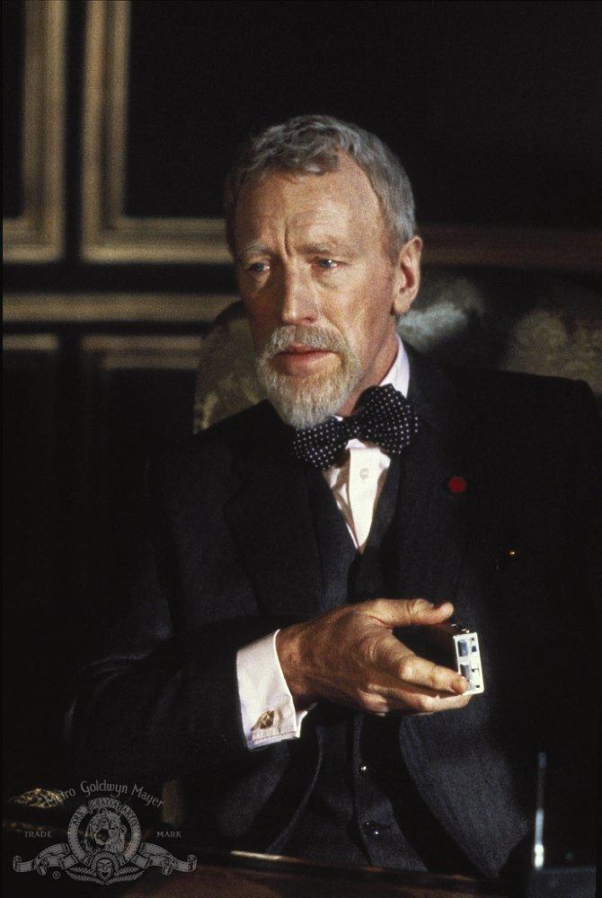Never Say Never Again (James Bond 007)
