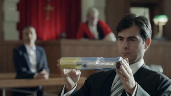Law & Order: UK - Season 8 Episode 08: Repeat to Fade