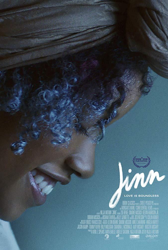 Jinn (2018)
