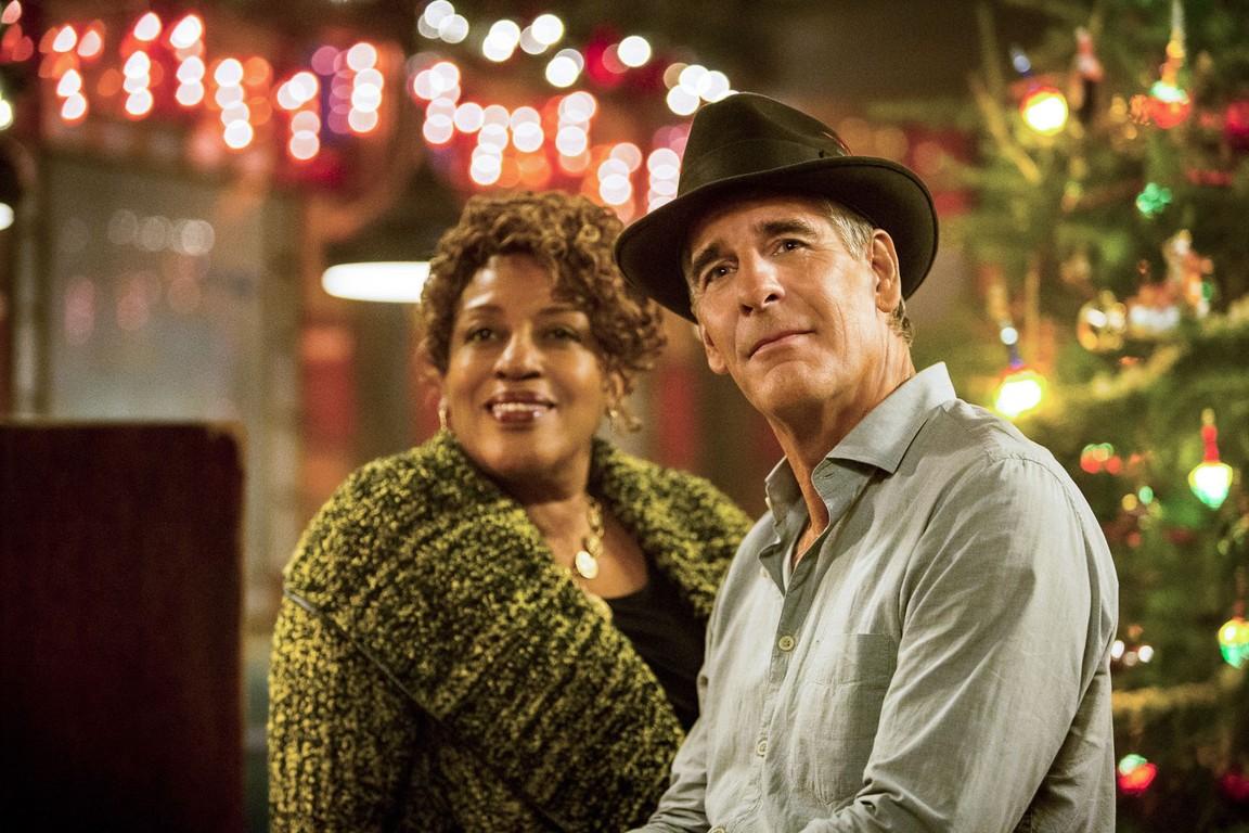 NCIS: New Orleans- Season 2 Episode 11: Blue Christmas