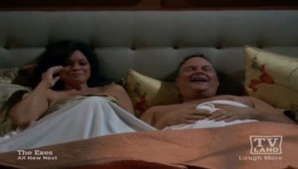 Hot in Cleveland - Season 3 Episode 05: One Thing or a Mother