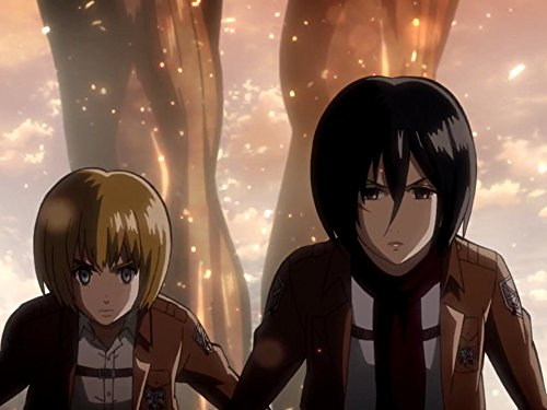 Attack on Titan - Season 3 [Sub: Eng]
