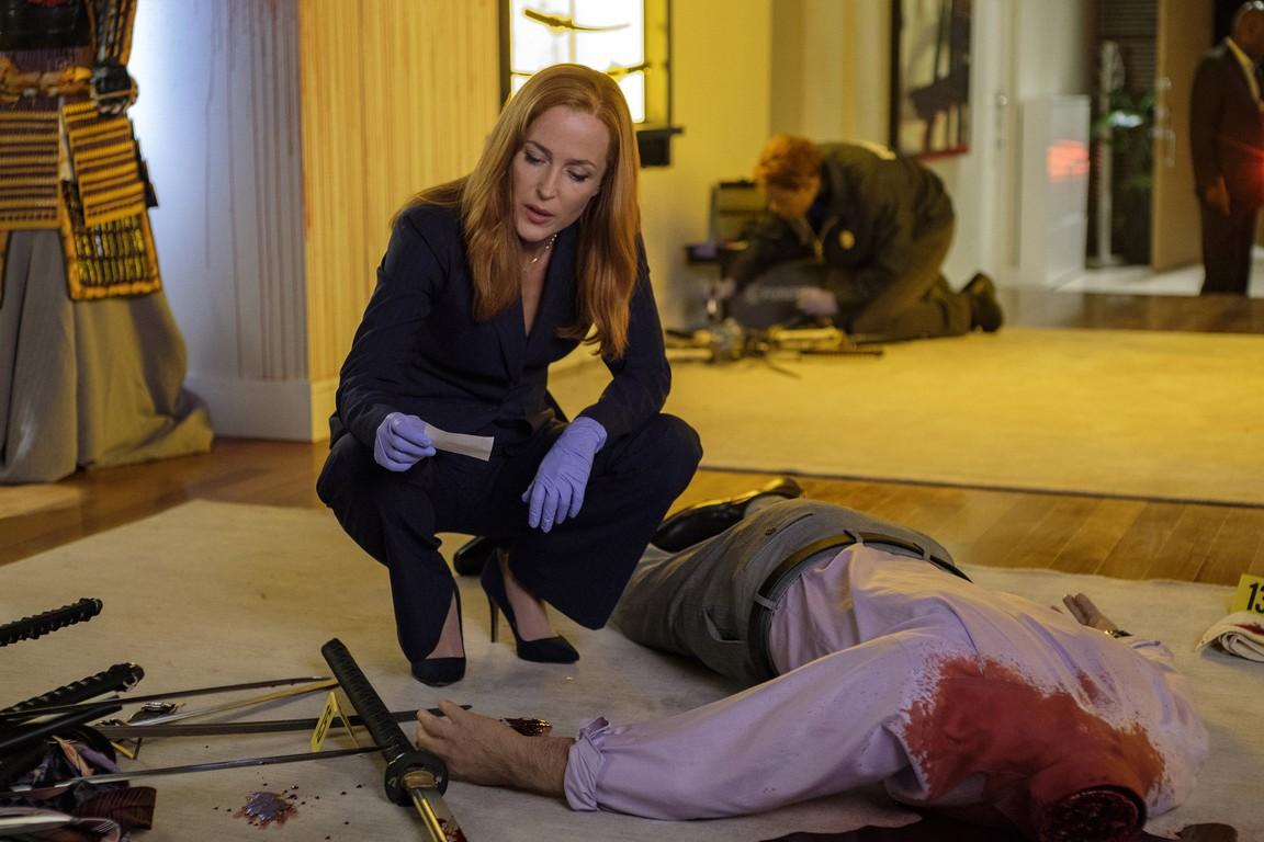 The X-Files - Season 11 Episode 03: Plus One