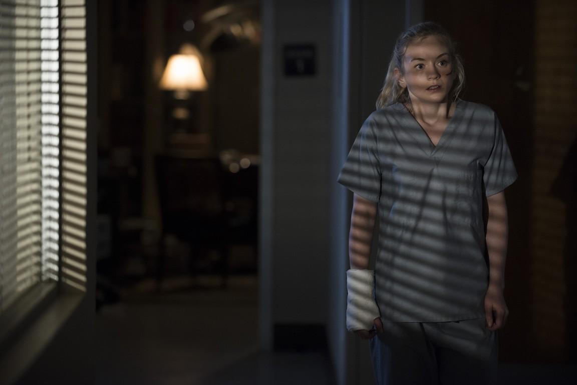 The Walking Dead - Season 5 Episode 04: Slabtown