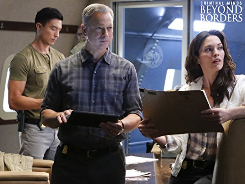 Criminal Minds Beyond Borders - Season 2