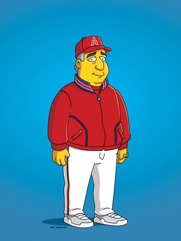 The Simpsons - Season 22 Episode 3: Money Bart