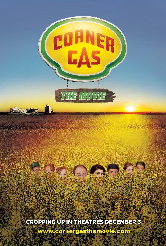 Corner Gas: The Movie