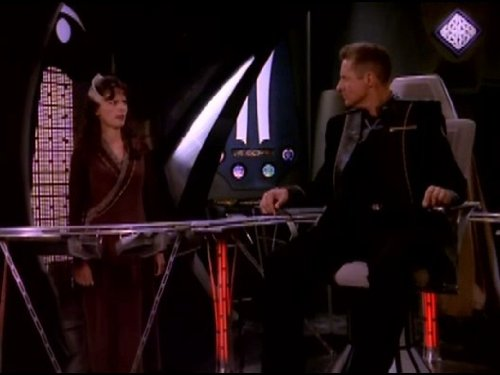 Babylon 5 - Season 5
