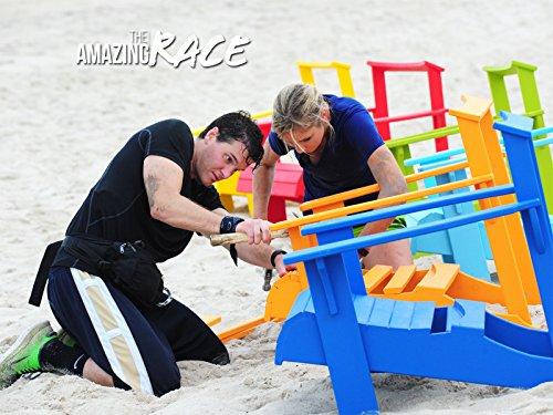 The Amazing Race - Season 29