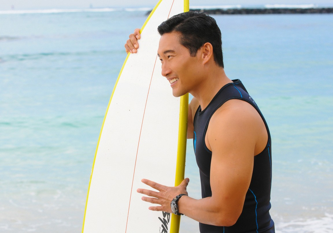 Hawaii Five-0 - Season 4 Episode 13: The Favor