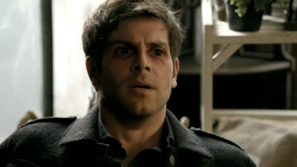 Grimm - Season 2 Episode 15: Mr. Sandman