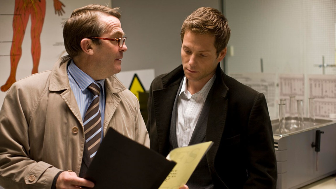 Law & Order: UK - Season 1 Episode 03: Vice