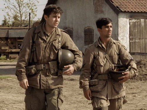 Band of Brothers - Season 1