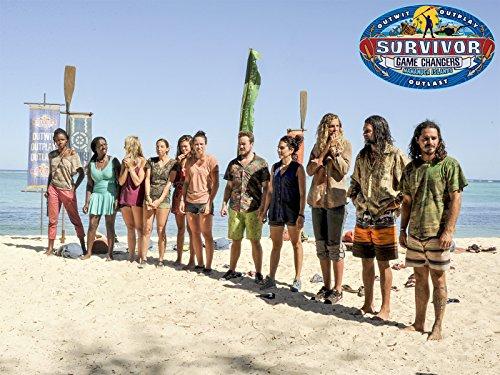 Survivor- Season 35