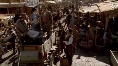 Deadwood - Season 2 Episode 03: New Money