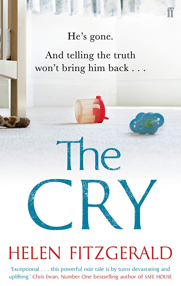 The Cry - Season 1