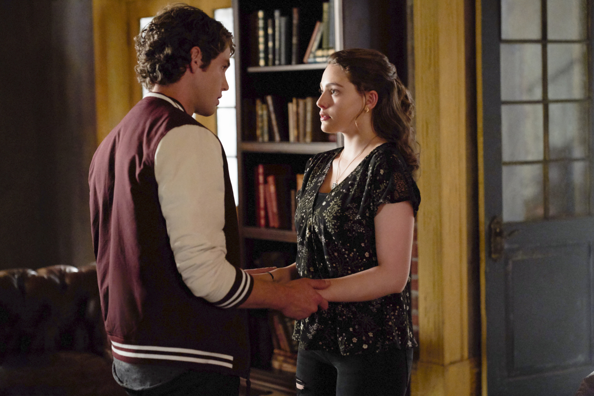 The Originals - Season 5