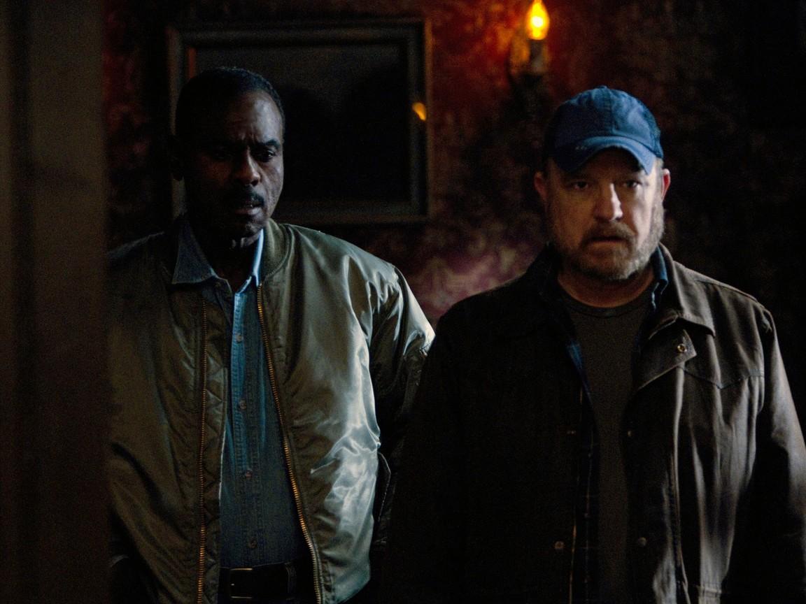 Supernatural - Season 7 Episode 10: Death's Door