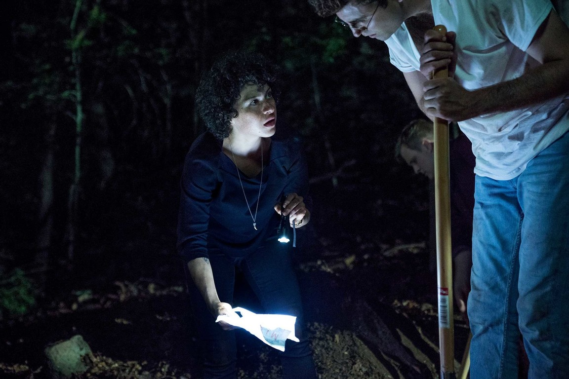 Search Party - Season 2 Episode 01: Murder!