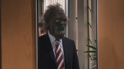 How I Met Your Mother - Season 1 Episode 17: Life Among the Gorillas