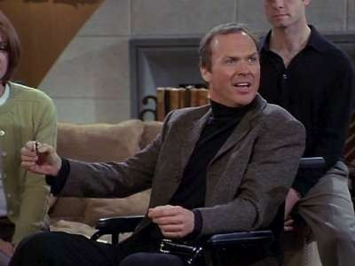 Frasier - Season 9 Episode 16: Wheels of Fortune