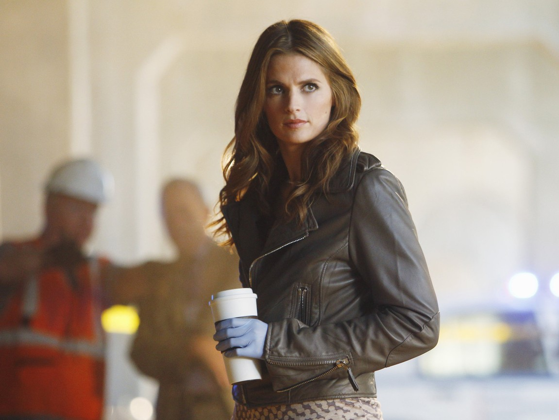 Castle - Season 4 Episode 04: Kick the Ballistics