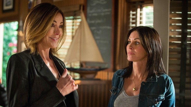 Cougar Town - Season 6 Episode 05: Even the Losers