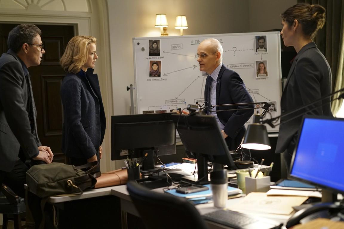 Madam Secretary - Season 2