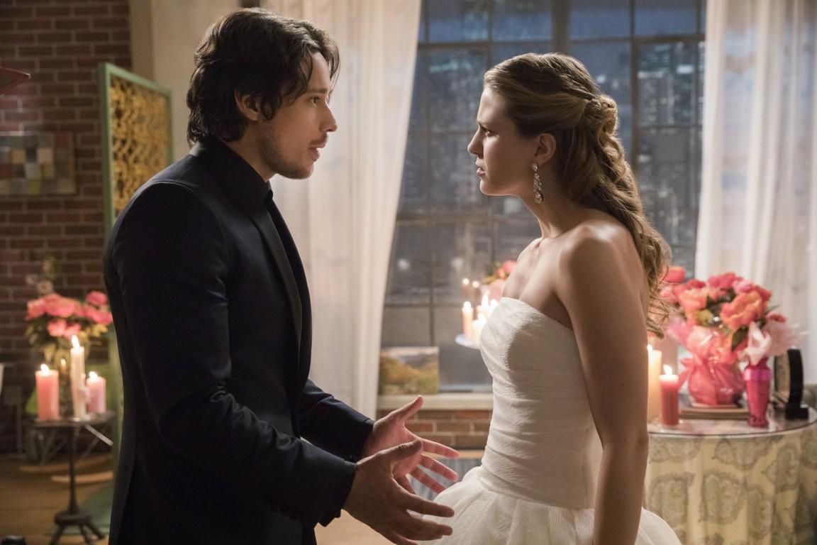Supergirl - Season 2 Episode 13: Mr. & Mrs. Mxyzptlk