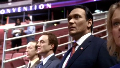 The West Wing - Season 6 Episode 22: 2162 Votes