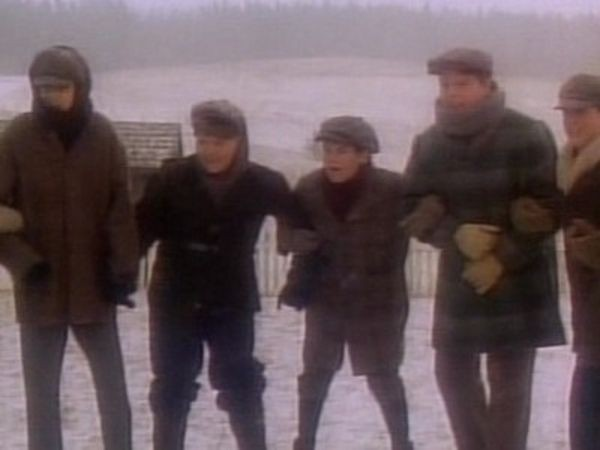 Road to Avonlea - Season 3 Episode 13: Old Friends, Old Wounds
