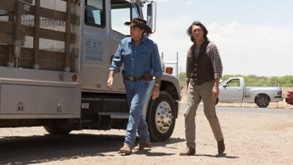 Longmire - Season 2 Episode 07: Sound and Fury
