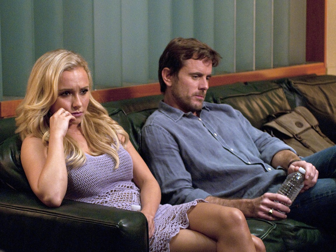 Nashville - Season 1 Episode 03: Someday You'll Call My Name