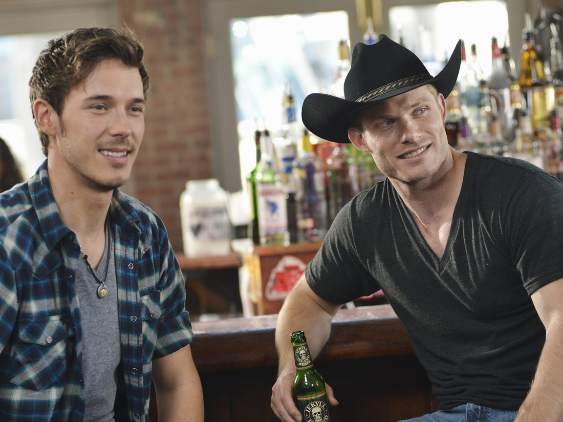 Nashville - Season 1 Episode 18: Take These Chains from My Heart