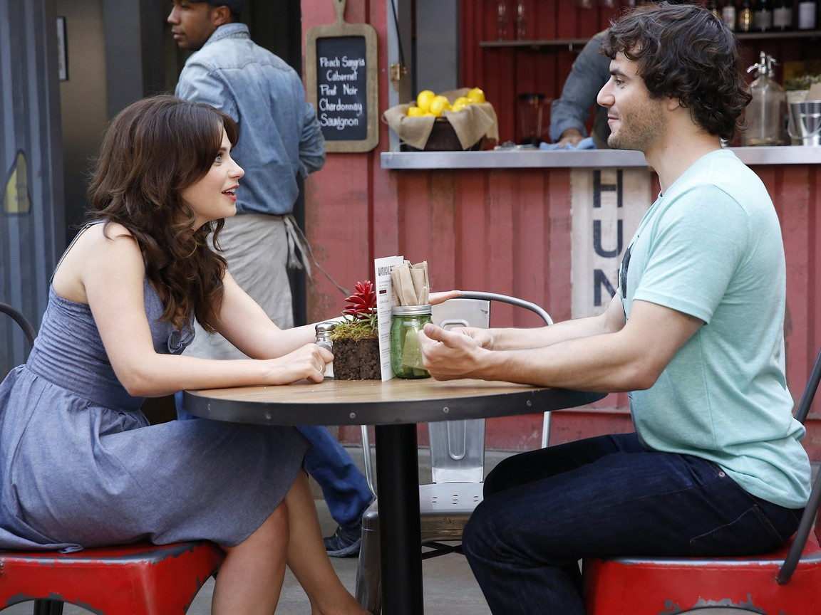 New Girl - Season 4 Episode 02: Dice