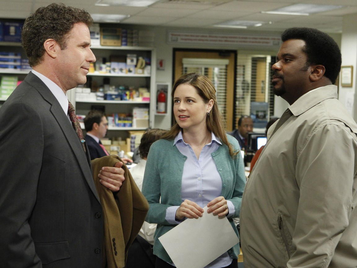 The Office - Season 7 Episode 23: The Inner Circle