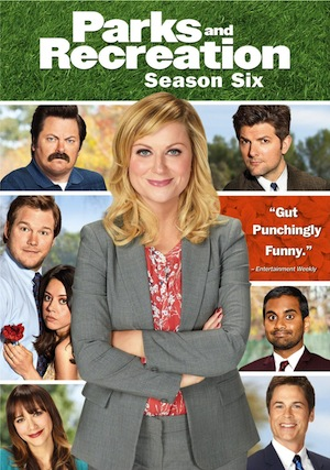 Parks And Recreation Deutsch Stream
