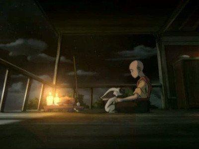 Avatar: The Last Airbender - Book 3: Fire Episode 18: Sozin's Comet, Part 1: The Phoenix King