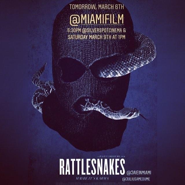 Rattlesnakes(2019)