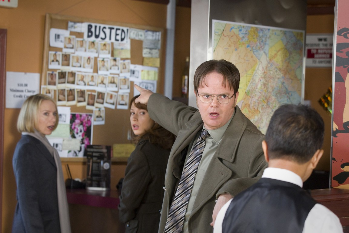 The Office - Season 7 Episode 15: The Search