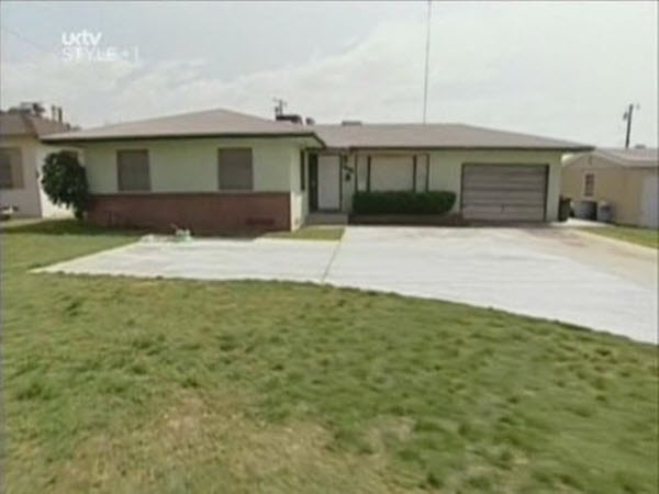 Extreme Makeover: Home Edition - Season 1 Episode 13: The Cardigan-Scott Family