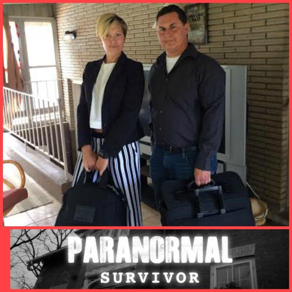Paranormal Survivor - Season 2