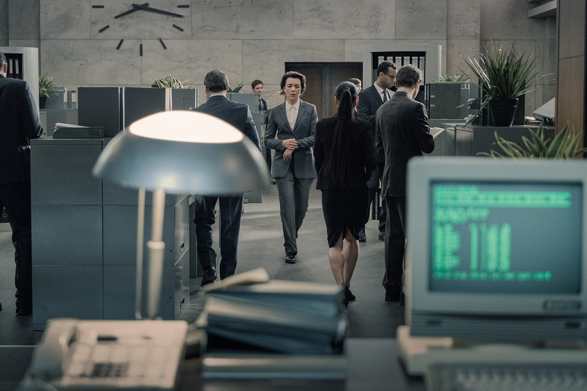 Counterpart - Season 1 Episode 03: The Lost Art of Diplomacy