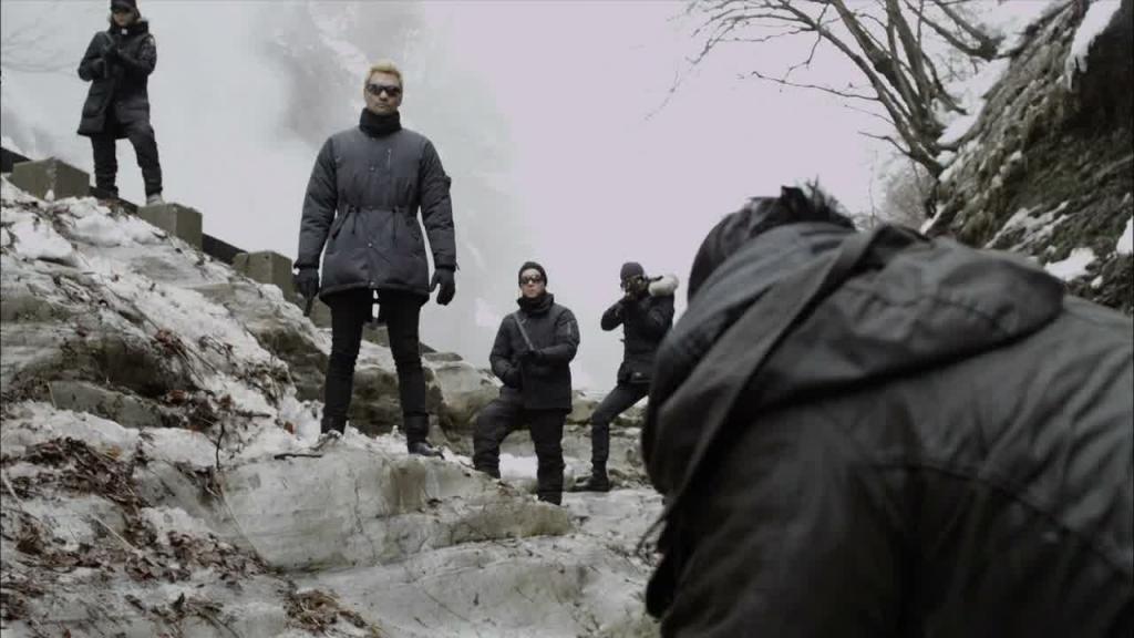 IRIS 2: Next Generation - Season 1