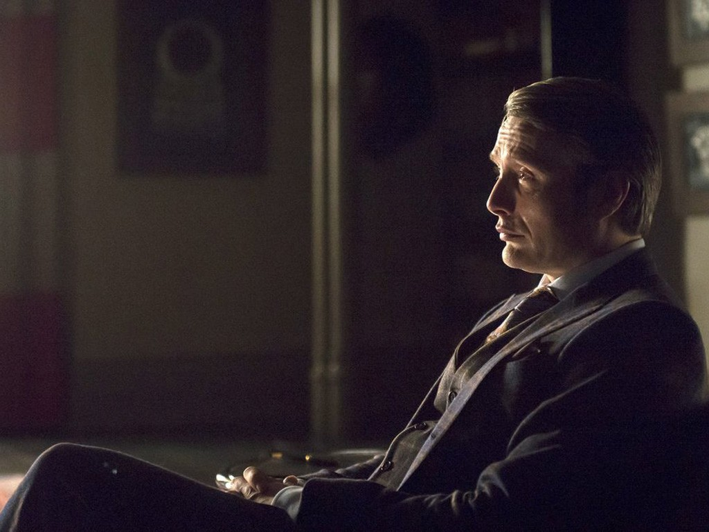 Hannibal - Season 2 Episode 10: Naka-Choko