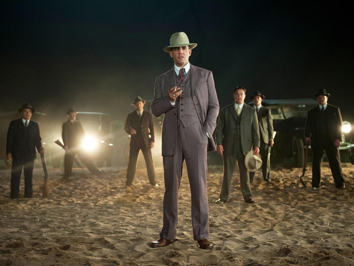 Boardwalk Empire - Season 3 Episode 10: A Man, A Plan...