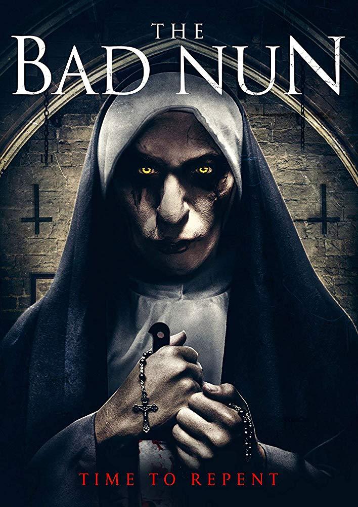 The Watcher (The Bad Nun)