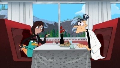 Phineas And Ferb - Season 4